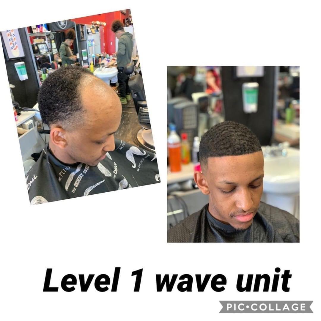 Level 1 Wave Unit